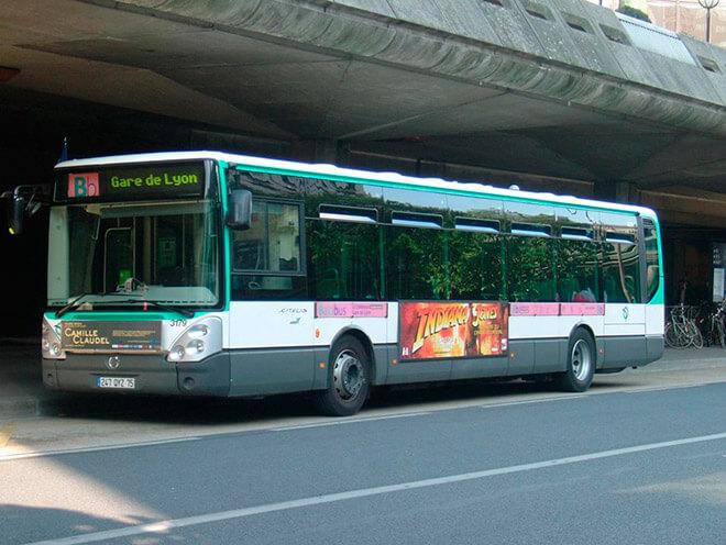 Автобусы BALABUS