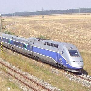 Transport express regional