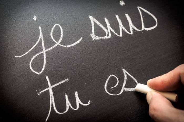 Писать от руки на доске