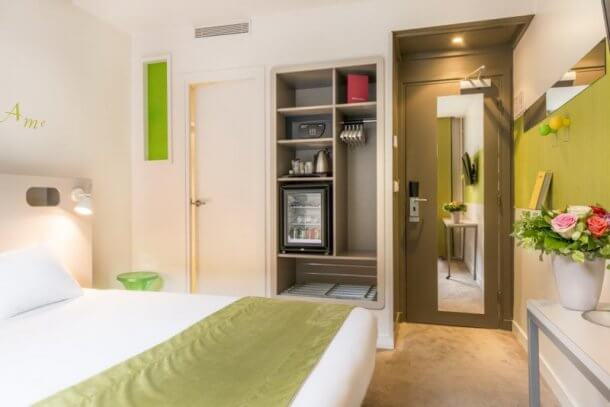 3* Hotel Cervantes
