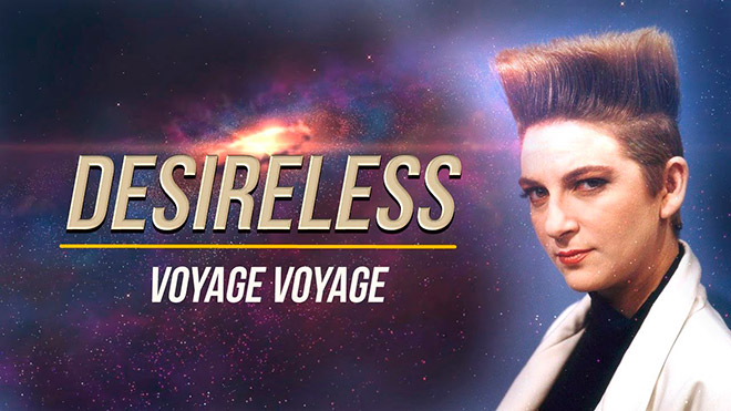 песня Voyage Voyage