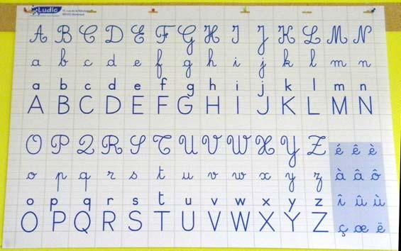 Прописные буквы